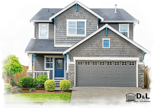 Salem Oregon garage doors repair
