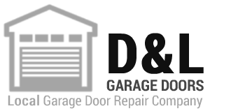D&L Garage Doors in Salem Oregon